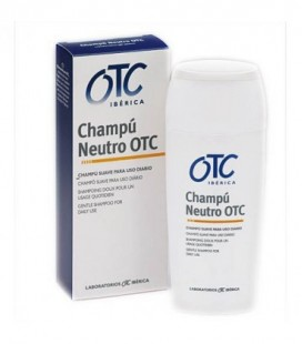 CHAMPU NEUTRO OTC - (250 ML)