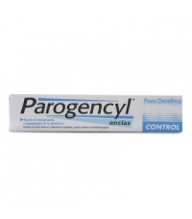 PAROGENCYL CONTROL PASTA DENTAL - (75 ML)