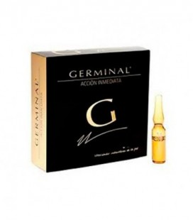GERMINAL ACCION INMEDIATA - (1,5 ML 5 AMP)