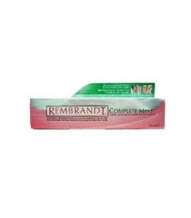 REMBRANDT COMPLETE MINT - DENTIFRICO BLANQUEADOR (50 ML)