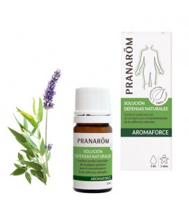 AROMAFORCE DEFENSAS NATURALES 30 ML PRANAROM