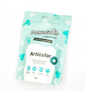 MOMENTS ARTICULAR 150GR DINGO NATURA
