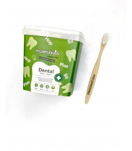 MOMENTS DENTAL RAZA MAXI GIANT 500G DINGO NATURA