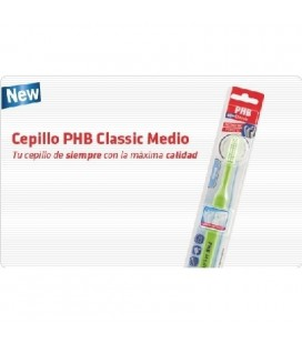 CEPILLO DENTAL ADULTO - PHB (MEDIO)