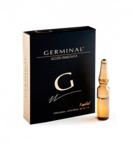 GERMINAL ACCION INMEDIATA - (1,5 ML 1 AMP)