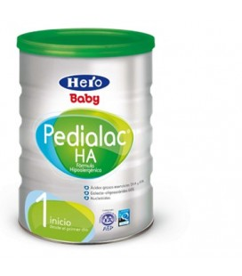 HERO BABY PEDIALAC HA 1 - (800 G)