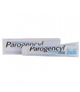 PAROGENCYL CONTROL PASTA DENTAL - (125 ML)