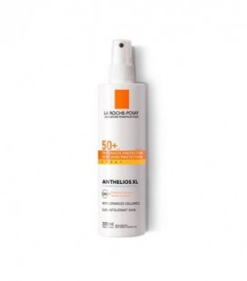 ANTHELIOS SPF- 50+ MUY ALTA PROTECCION SPRAY - LA ROCHE POSAY (200 ML)