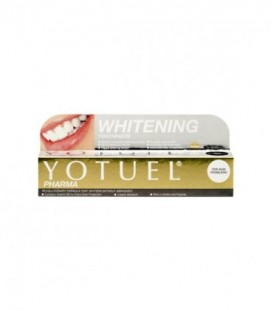 YOTUEL FARMA DENTIFRICO BLANQUEADOR - (50 ML)