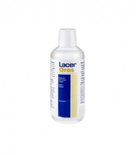 LACER OROS COLUTORIO - (500 ML)