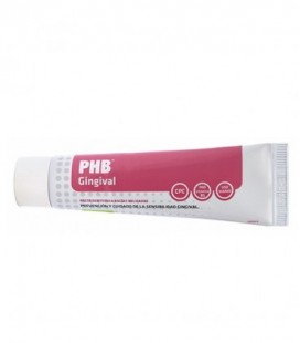 PHB GINGIVAL PASTA DENTAL ENCIAS DELICADAS - (100 ML)