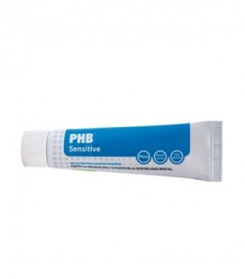 PHB SENSITIVE PASTA DENTAL DIENTES SENSIBLES - (100 ML)
