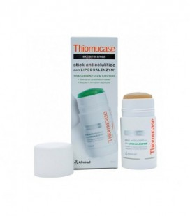 THIOMUCASE EXTREME AREAS STICK ANTICELULITICO - (75 ML)