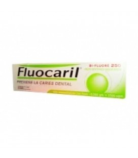 FLUOCARIL BI-FLUORE 250 - (75 ML GEL MENTA)