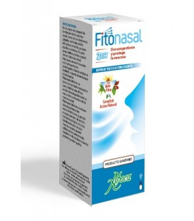 FITONASAL SPRAY NASAL - (15 ML)