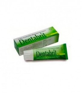 DENTABRIT FLUOR - (125 ML)