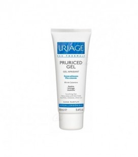 PRURICED GEL - URIAGE (100 ML)