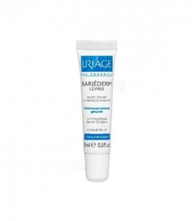 BARIEDERM LABIOS - URIAGE (15 ML)