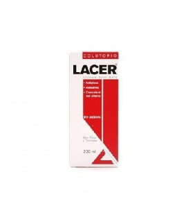 LACER COLUTORIO - (200 ML)