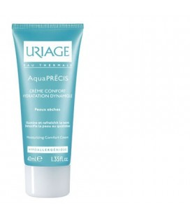 AQUAPRECIS CREME CONFORT 40 ML URIAGE