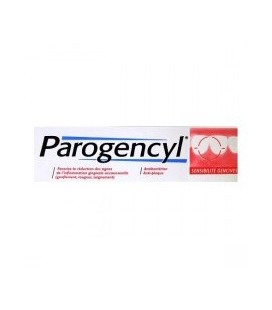 PAROGENCYL FORTE PASTA DENTAL - (75 ML)