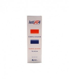 LETI AT-4 CREMA CORPORAL - (200 ML)
