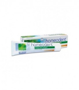 HOMEODENT PROTECCION INTEGRAL LIMON - (75 ML)