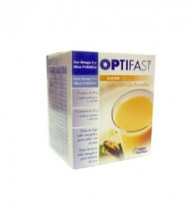OPTIFAST NATILLAS - (54 G 9 SOBRES VAINILLA)