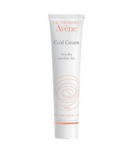 AVENE COLD CREAM - (40 ML)