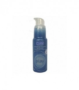 DUREX PLAY BASICO - LUBRICANTE HIDROSOLUBLE INTIMO (50 ML)