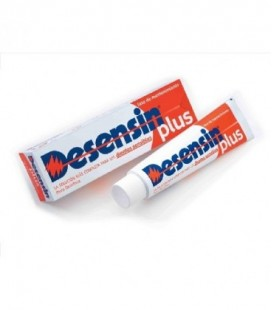 DESENSIN PLUS PASTA DENTIFRICA - (125 ML)