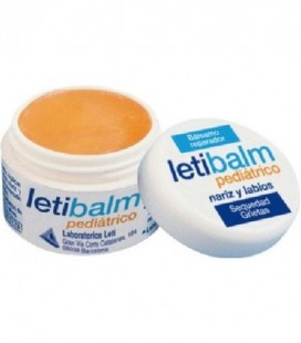 LETIBALM PEDIATRICO - (10 ML)