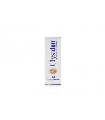 CLYSIDEN GEL - (30 ML)