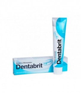 DENTABRIT BLANQUEADOR - (125 ML)