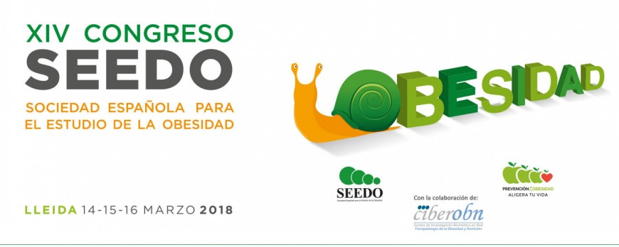 XIV Congreso SEEDO